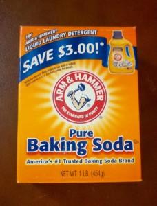 Practical Soft Scrub Alternative