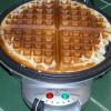 waffle waffle iron_The Marmot